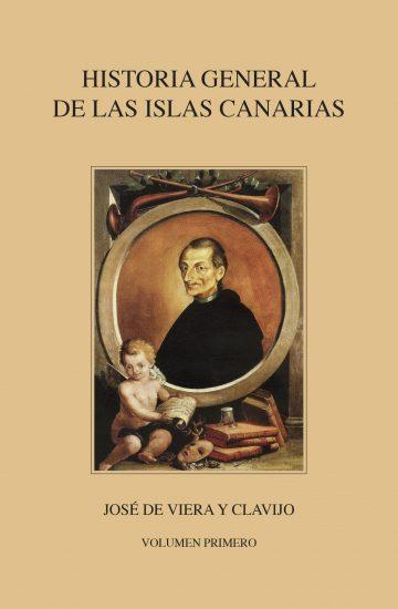 Noticias de la Historia General de las Islas Canarias Cubierta T