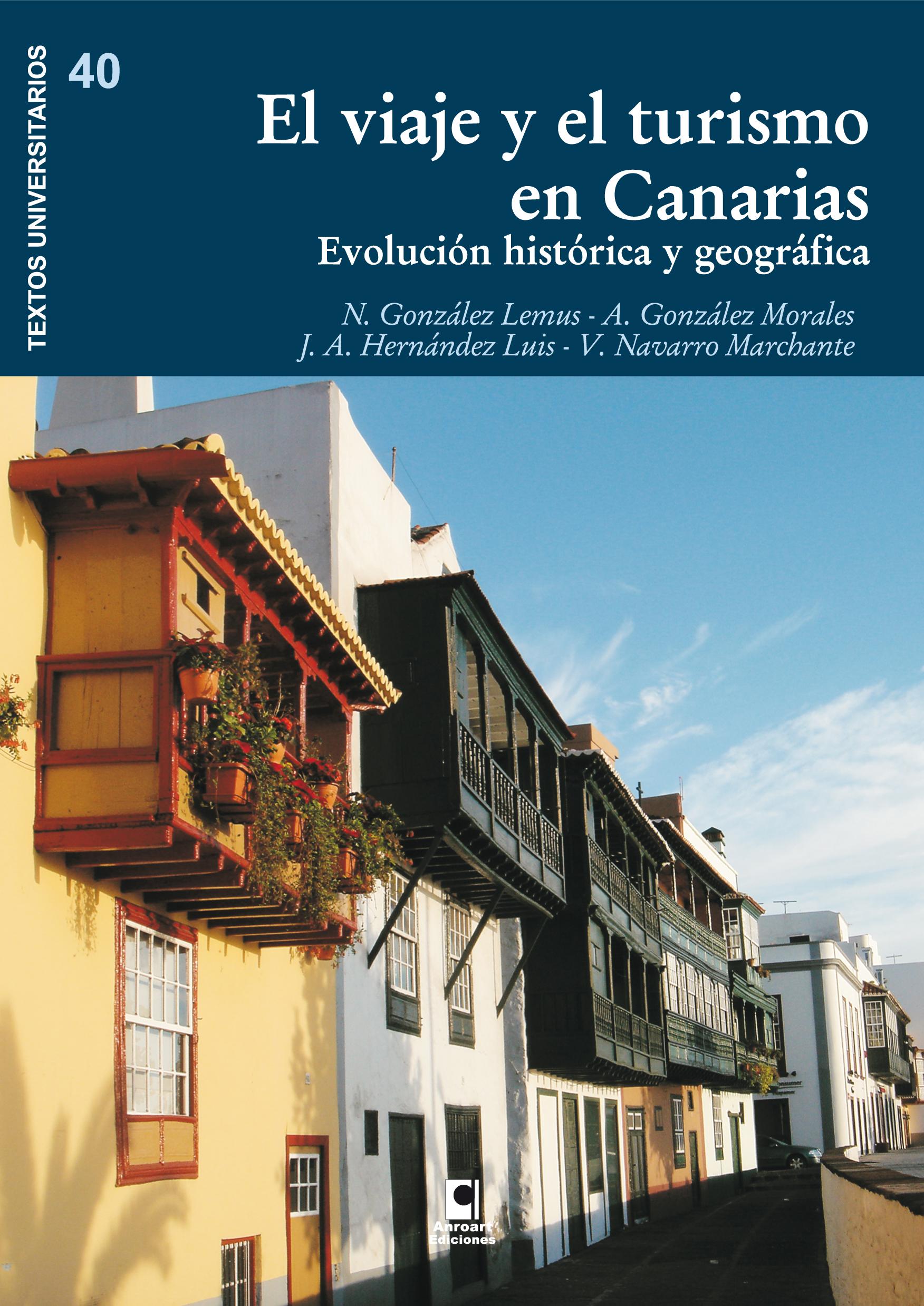 El viaje y el turismo en canarias nivaria ediciones for Oficina turismo canarias